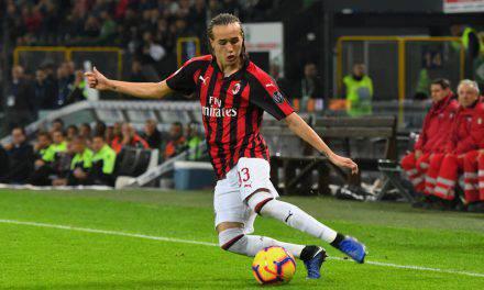 Calciomercato Milan, le notizie del 18 agosto: Laxalt piace al Fenerbahce. Conti, il Parma attende