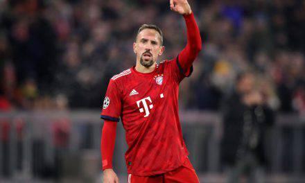 Fiorentina su Ribery, contatti in corso: i viola provano a convincere l'ex Bayern