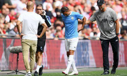 Sané, rottura del crociato e operazione. Salta il trasferimento al Bayern Monaco