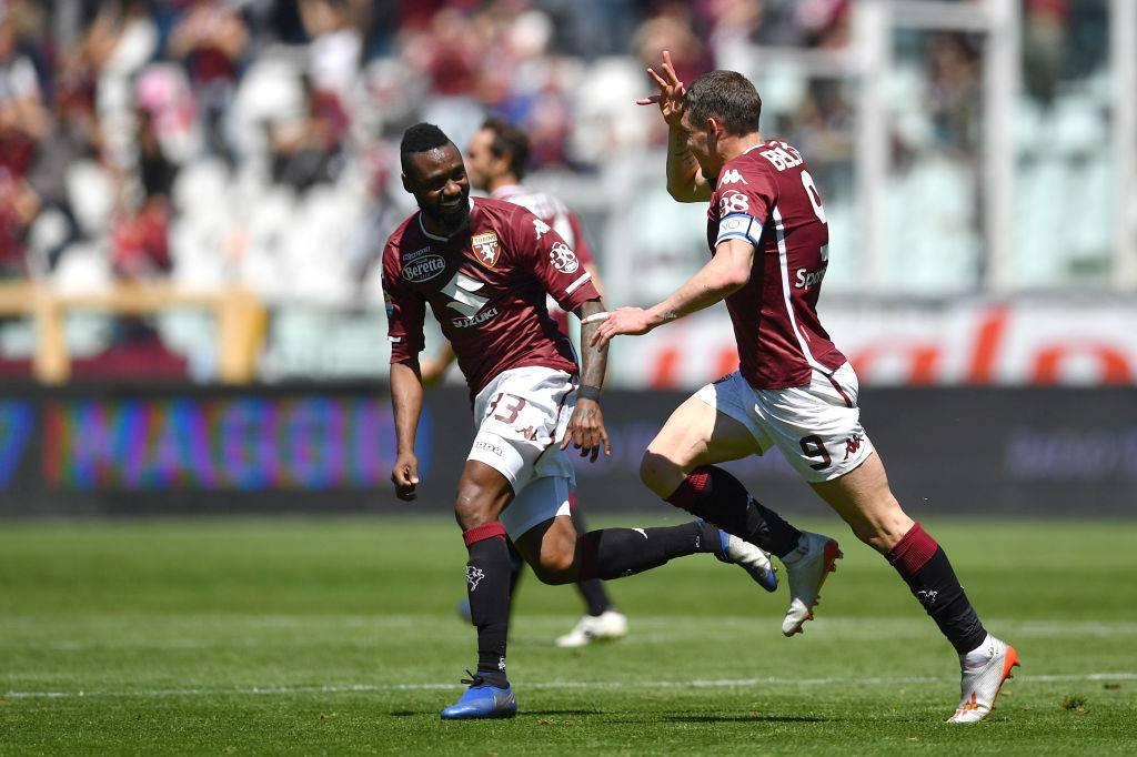 Torino impegnato nei playoff di Europa League