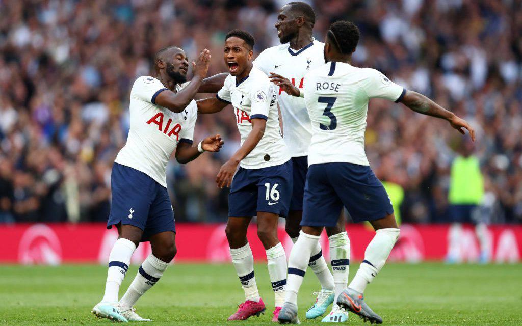 Premier League: il Tottenham rimonta l'Aston Villa, pari per l'Everton. I risultati del 10 agosto