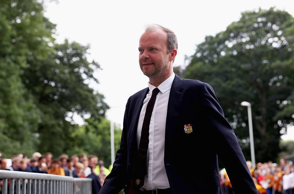 Woodward minacciato dai tifosi del Manchester United