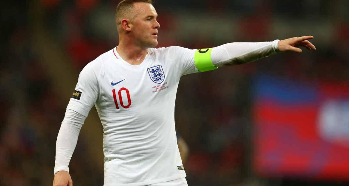 """Rooney: """"Con Guardiola, l'Inghilterra avrebbe vinto tutto"""""""