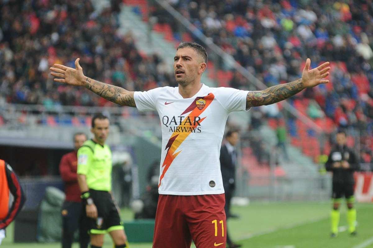 Aleksandar Kolarov, tra i possibili protagonisti di Lecce-Roma