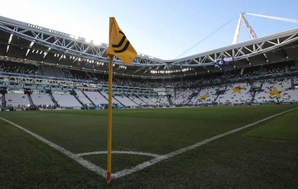 Coronavirus, Juventus-Inter più altri 4 match a porte chiuse