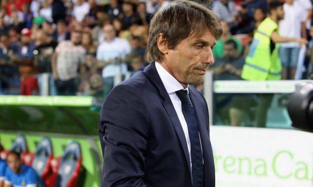 """Inter, Conte sulla Champions: """"Dare il 110%. Lukaku? In campo solo se sta bene"""""""