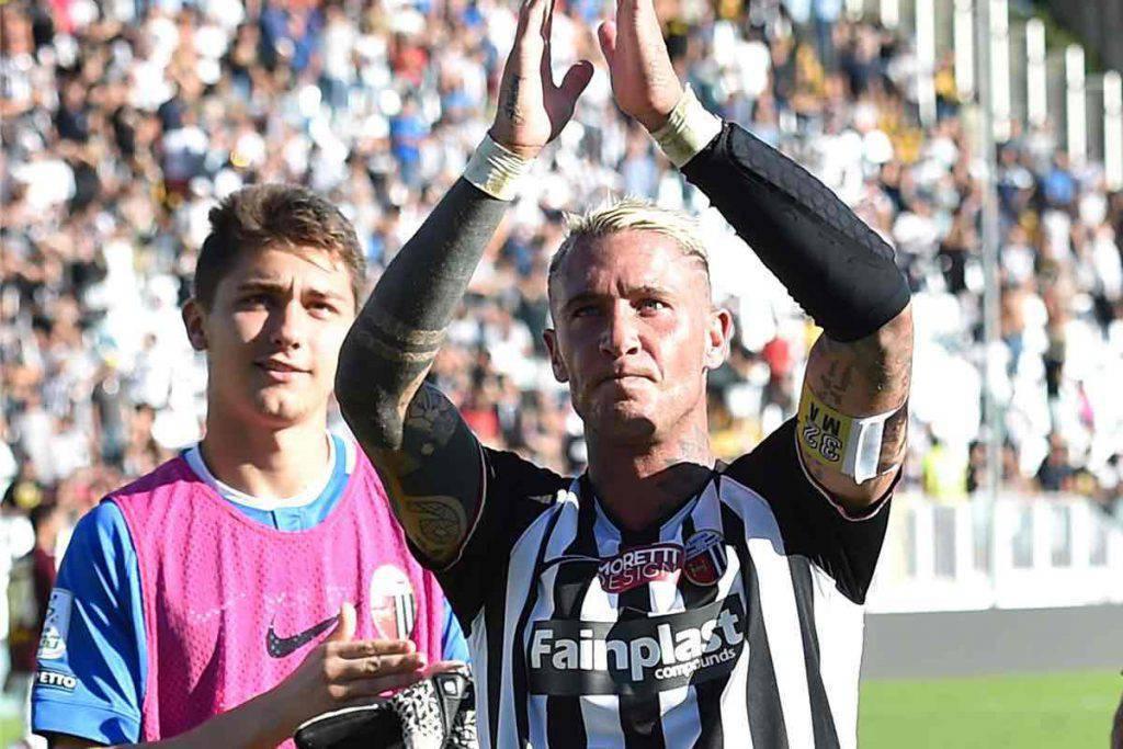 Serie B, Ardemagni insegue Calaiò