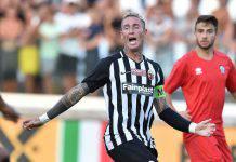 Serie B, Ardemagni miglior marcatore in attività