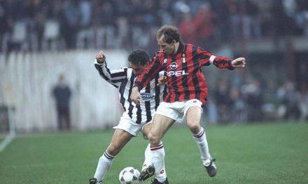 Serie A, 25 anni fa iniziava il primo campionato con i 3 punti