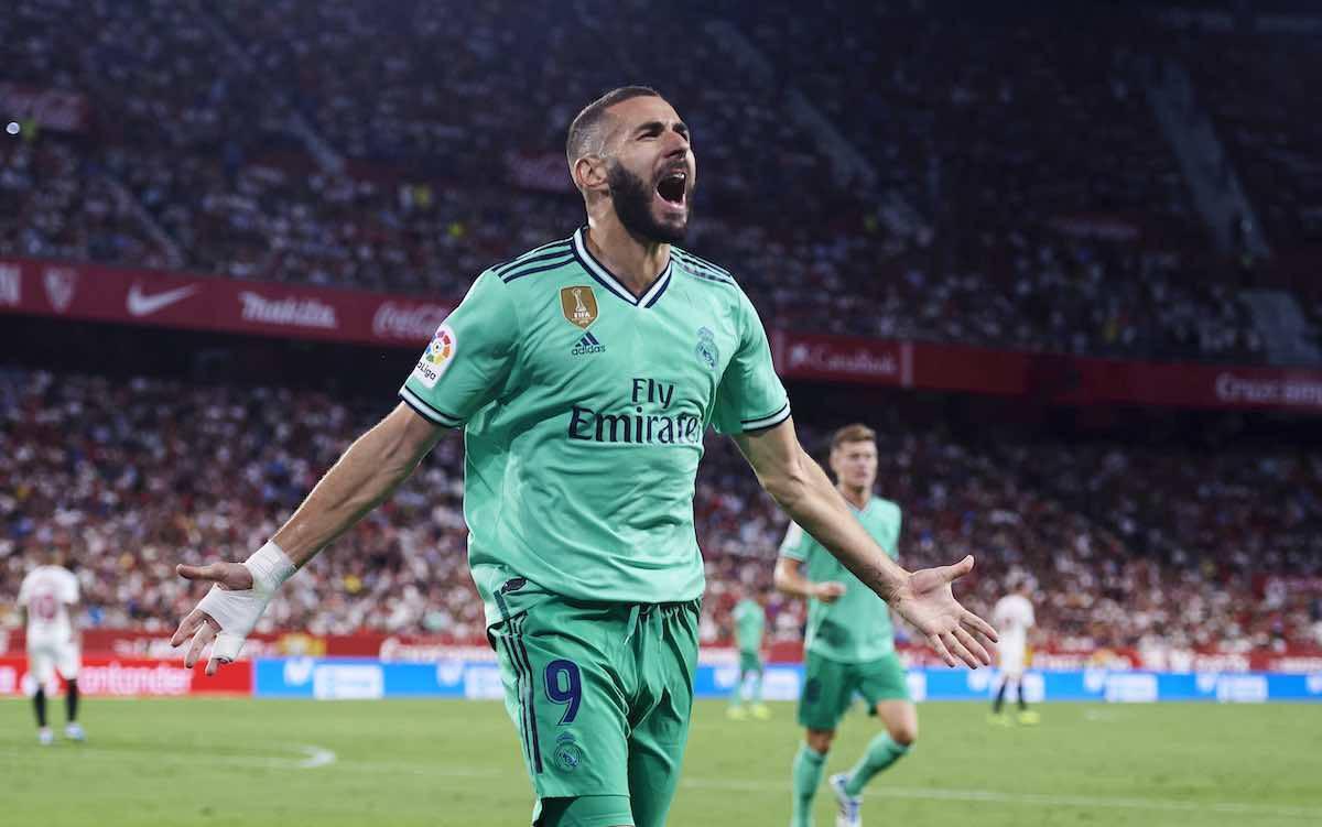 Real Madrid, Benzema tratta il rinnovo: le ultime