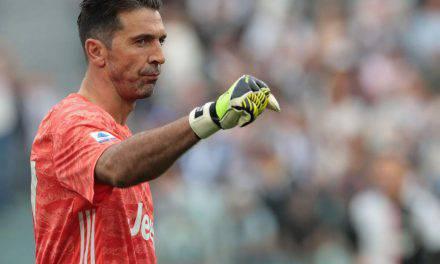 Juventus-Verona, voti e pagelle: Buffon infinito, Cristiano Ronaldo decisivo