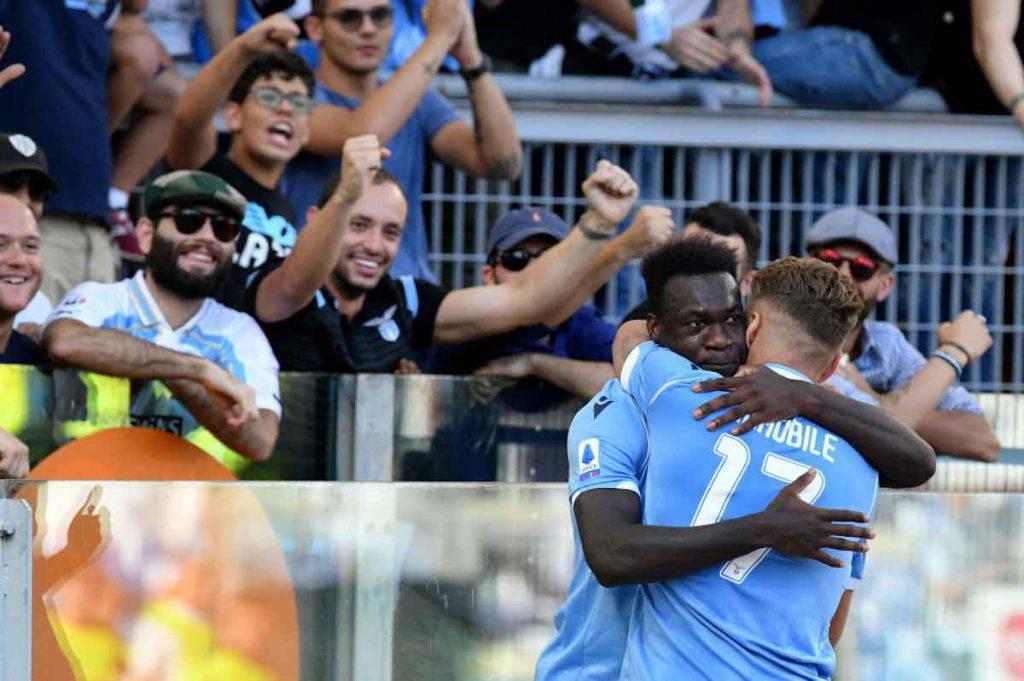 Lazio Genoa le parole di Inzaghi