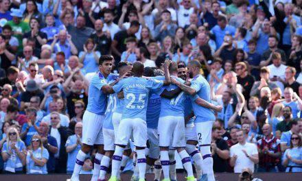 Manchester City, che spettacolo: 8-0 al Watford – VIDEO