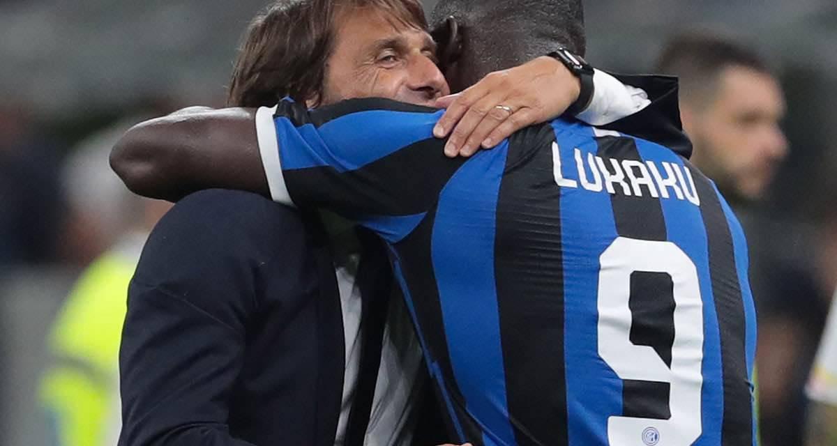 Conte voleva Lukaku alla Juventus: la rivelazione del belga