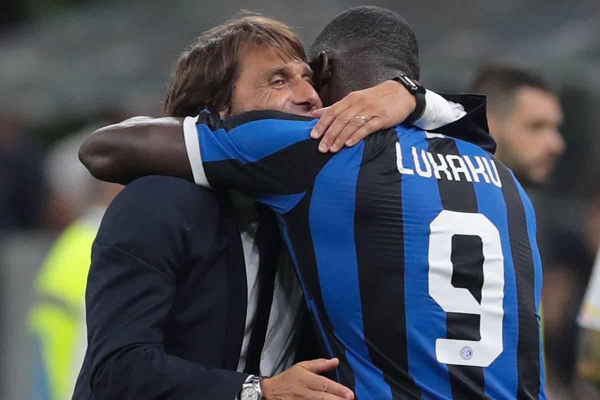 "Lukaku rivela: ""Conte mi voleva alla Juventus"""