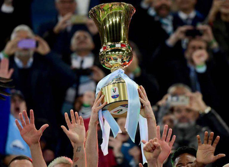 Date e orari quarto turno Coppa Italia
