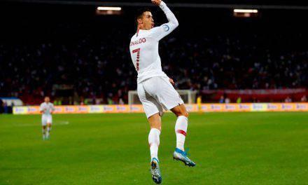 Qualificazioni Euro 2020: Cristiano Ronaldo vuole il record, la Francia non può sbagliare