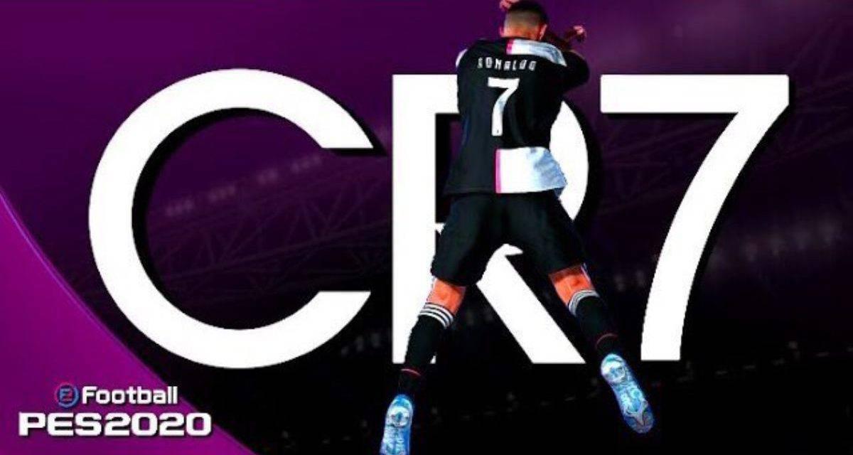 Juventus solo su PES, Cristiano Ronaldo nello spot di presentazione -VIDEO