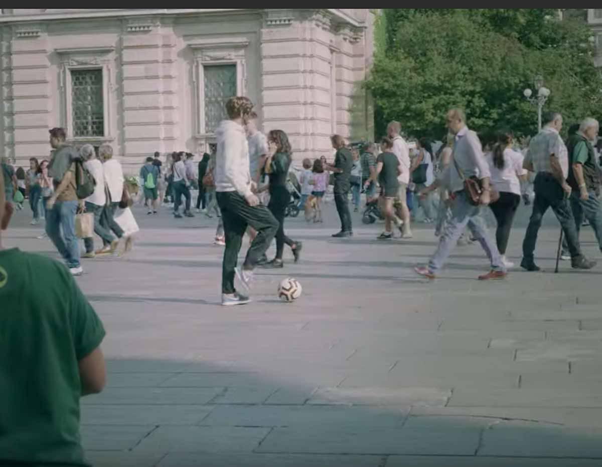 Cristiano Ronaldo e il video misterioso sul web