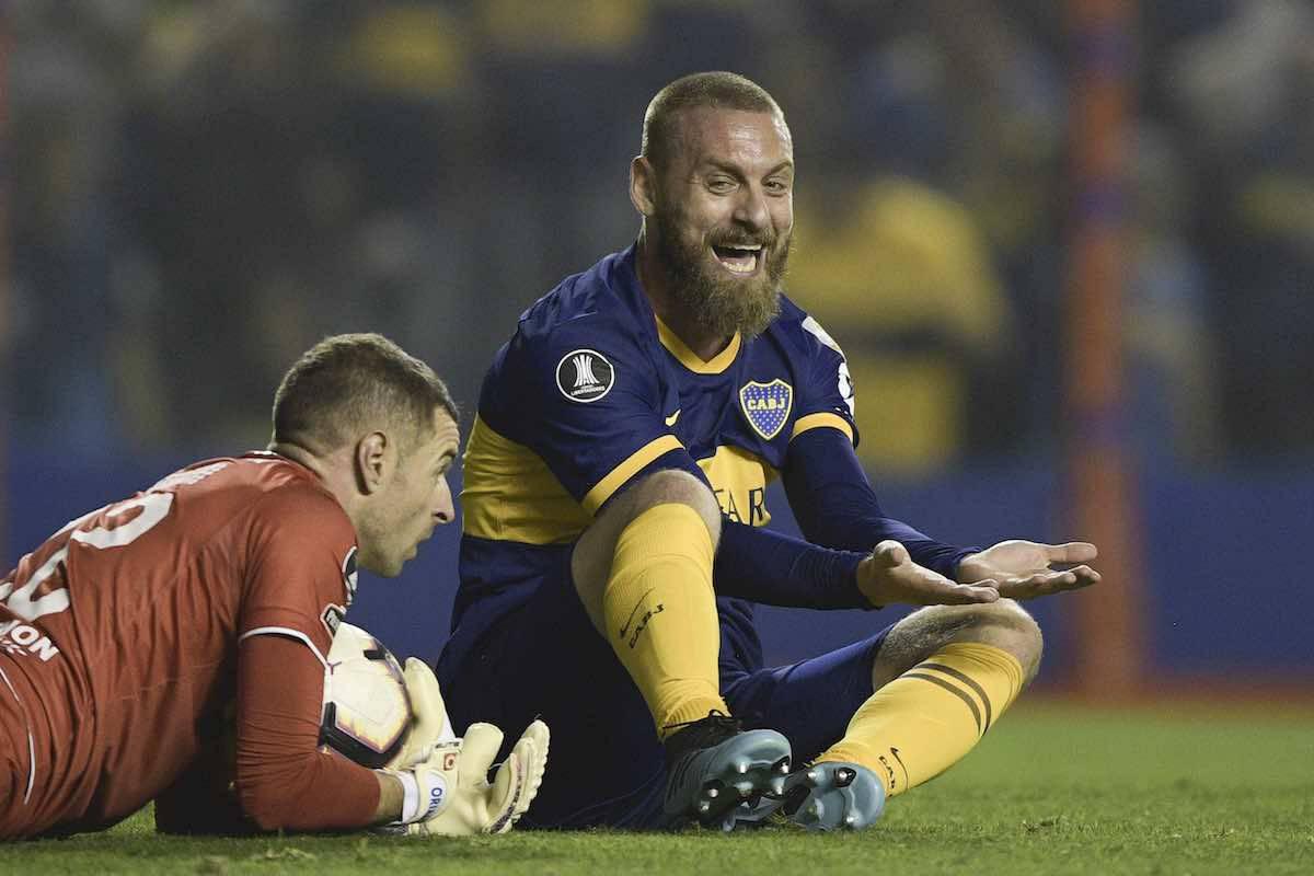 De Rossi, il Boca Juniors già lo scarica: le parole del presidente