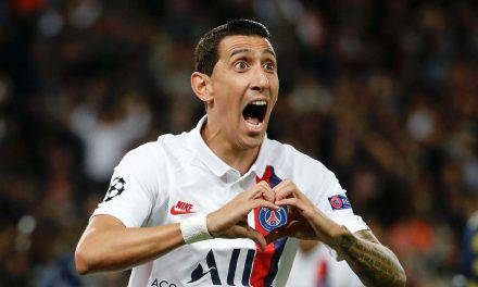 Champions League: Di Maria asfalta il Real, sapore di Mahrez per il City
