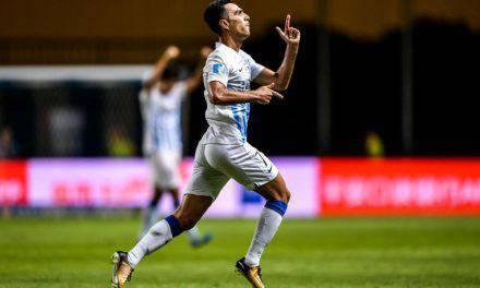 Eran Zahavi, goleador lontano da Palermo. Miglior marcatore delle qualificazioni a Euro 2020