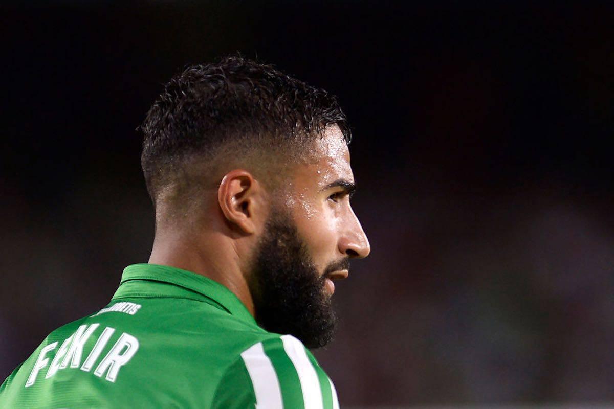 Fekir Liverpool contrasti sul mancato acquisto