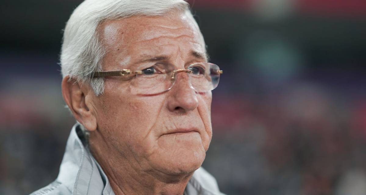 """Lippi: """"Sono stato vicino al Tottenham. Roy Keane uno dei miei preferiti"""""""