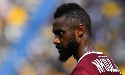 """Torino, lo sfogo di N'Koulou: """"La società ha rifiutato la mia partenza"""""""