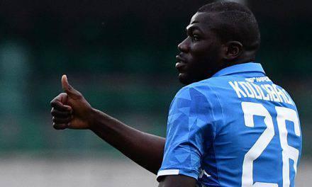 Napoli, gli stipendi dei giocatori: spicca Koulibaly, Insigne più di Lozano