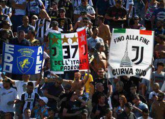 Juventus-Spal, identificati dieci ultras bianconeri per sostegno ai tifosi arrestati
