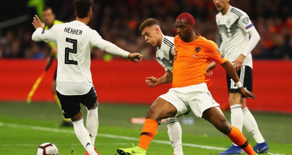 Germania-Olanda, dove vedere il match in diretta TV e streaming gratis oggi