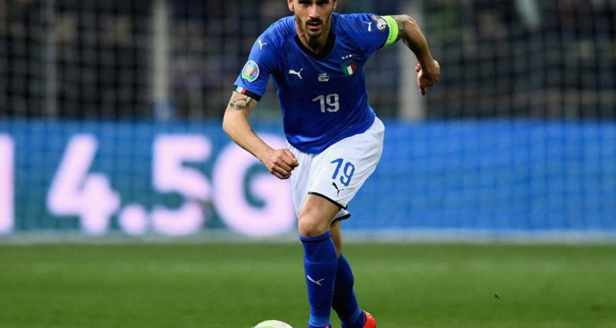 Armenia-Italia in diretta TV e streaming gratis: dove vedere il match oggi