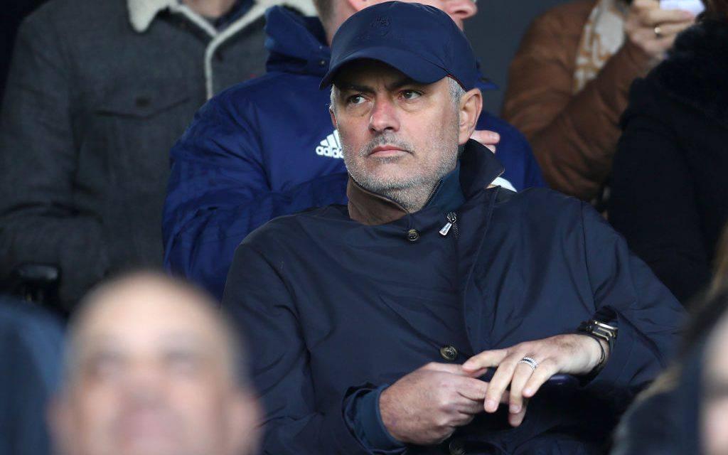 """Mourinho: """"Sanchez era infelice. All'Inter sarà diverso"""""""