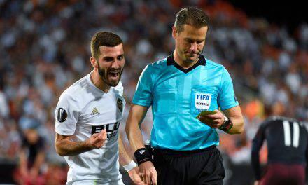 Champions League, arbitri 1.a giornata: Atletico Madrid-Juventus e le altre designazioni