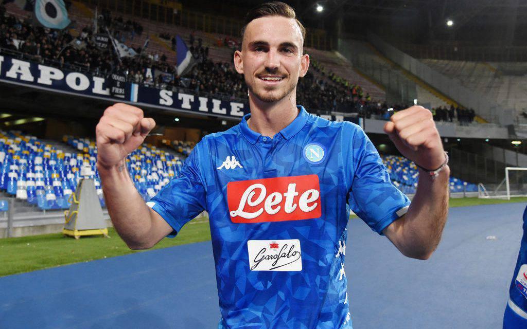 Napoli, Fabian Ruiz: rinnovo subito per respingere il Real Madrid