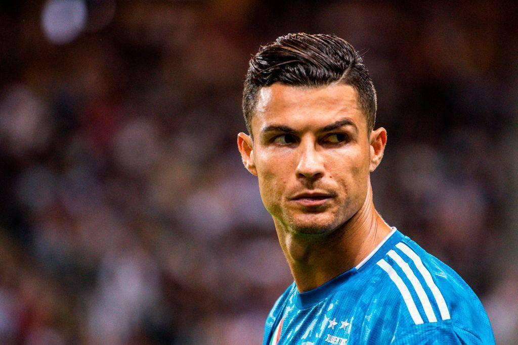 Cristiano Ronaldo il più ricco della Serie A