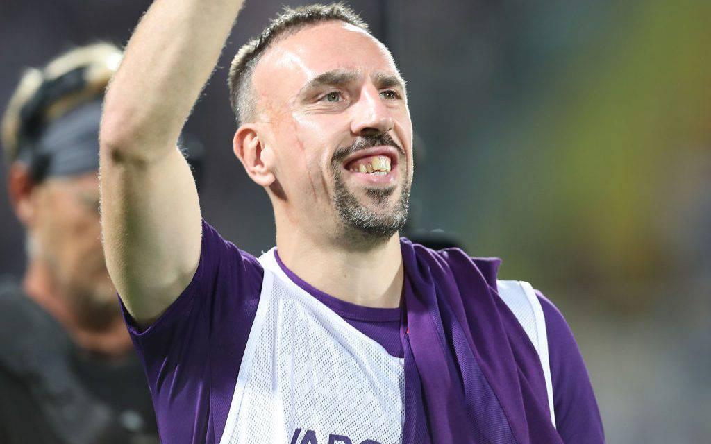 """Gli ingaggi delle altre squadre: Fiorentina, Ribery è un """"top"""". Balotelli e Nainggolan, che differenza"""