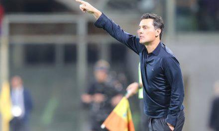 Fiorentina, Montella via per Gattuso: Commisso smentisce