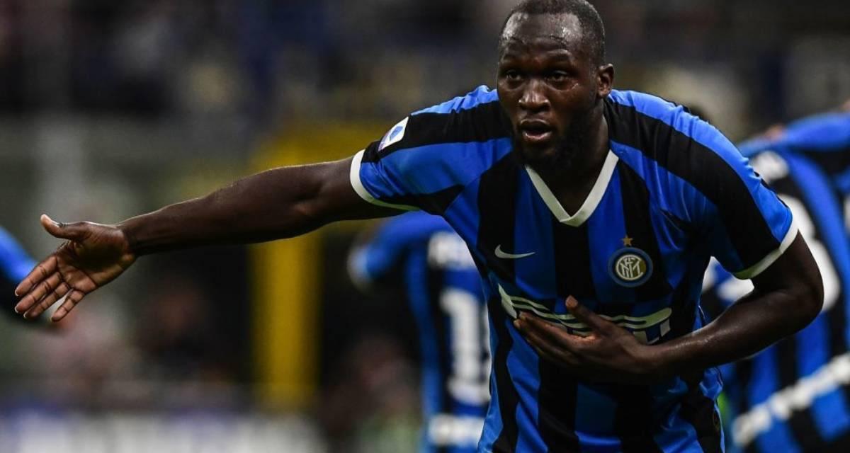 """Lukaku esalta l'Inter e Conte: """"Scelta giusta. Il mister, un leader"""""""