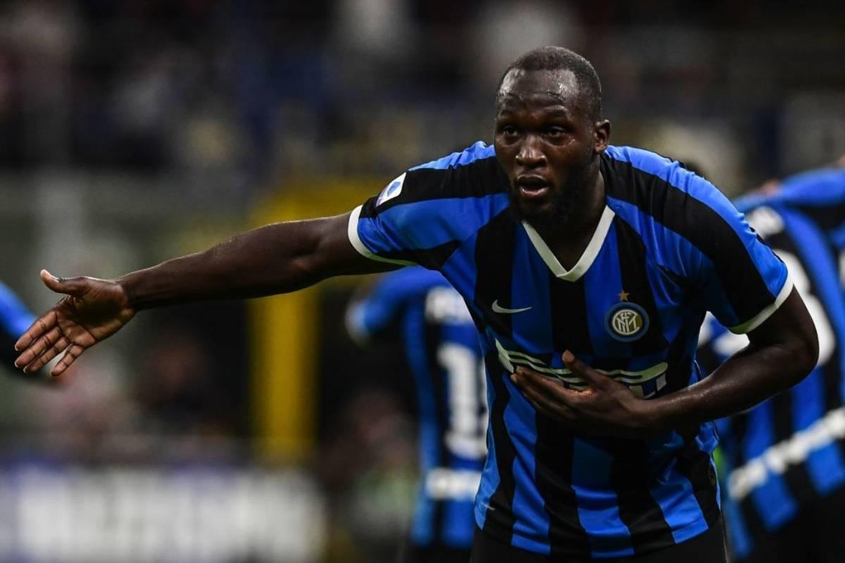 """Inter, Lukaku: """"Contento di essere qui"""""""