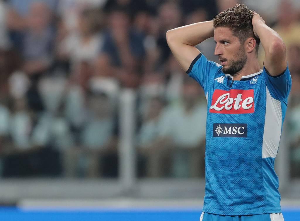 Napoli, numeri della crisi sconfortanti: mai così male dal primo anno in Serie A