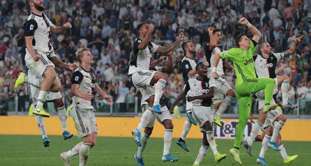Serie A, la Juventus chiede di giocare alle 15: ecco il motivo