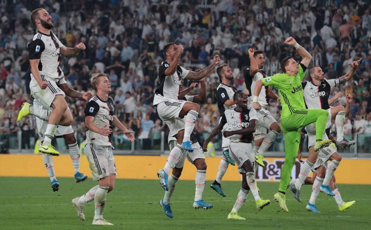 Juventus, pertite alle 15 per espandersi nel mercato asiatico