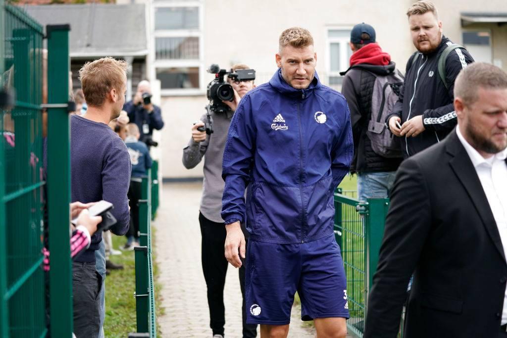 Bendtner-Copenaghen