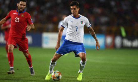 Finlandia-Italia in diretta TV e streaming gratis: dove vedere il match oggi