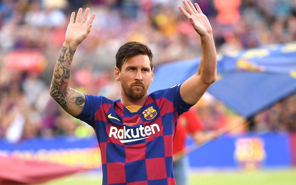 """Messi critica il Barcellona: """"Neymar? Non so se ha fatto il possibile per prenderlo"""""""