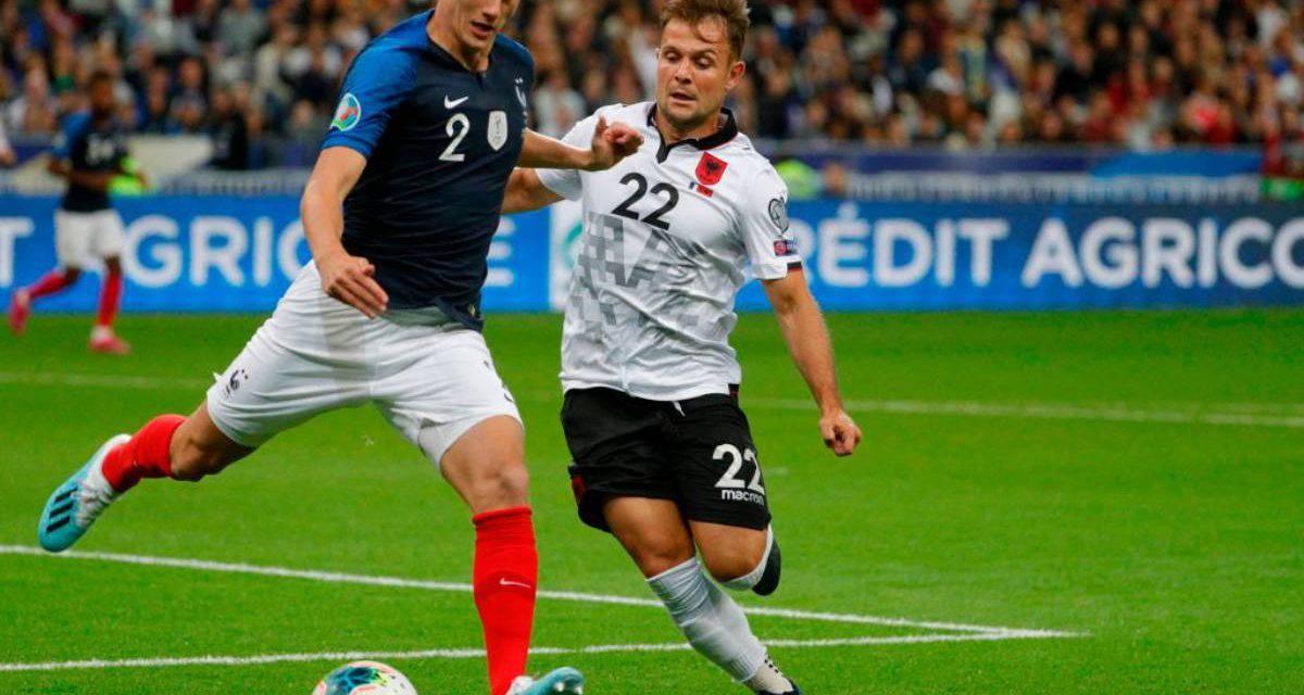 Francia-Albania, che gaffe: viene suonato l'inno di Andorra