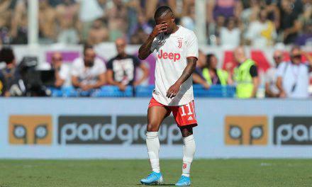 Juventus: Douglas Costa fuori un mese. Pjanic preoccupa, Danilo no. Il punto