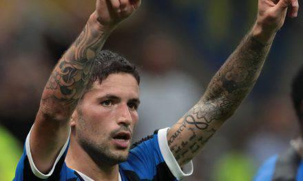 Inter-Udinese, voti e pagelle Gazzetta: Lukaku e De Paul bocciati, Sensi spettacolare
